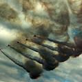 The Air Pollutors  by Angel Ciesniarska