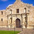 The Alamo by Kristina Deane
