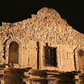 The Alamo On A Cloudless Night by Brian M Lumley