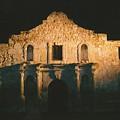 The Alamo by Tara Kearce