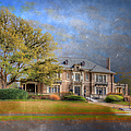 The Aldredge House  by Larry Braun
