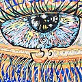 The All Seeing All Colourfull.... by Lowkey  Luciano