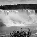The American Falls by Eduardo Tavares