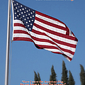 The American Flag by Glenn McCarthy Art and Photography