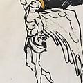 The Angel by Alejandro Lopez-Tasso