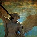 The Angel Of The Last Days by Susanne Van Hulst