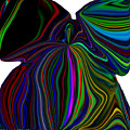 The Angel Of The Rainbow by Debra Lynch