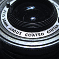 The Angle Of The Lens by Colleen Kammerer