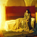 The Annunciation by MotionAge Designs