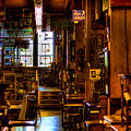 The Antique Store by David Patterson