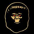 The Ape by Jurgen Rivera