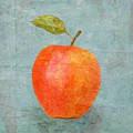 The Apple Still Life by Brett Pfister