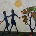 The Apple Thieves by Juliet Mevi-Shiflett