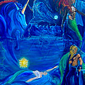 The Aquarian Family Tree  by Jennifer Christenson