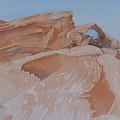 The Arch Rock Experiment - Vi by Joel Deutsch