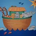 The Ark by Valerie Carpenter