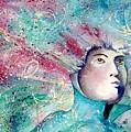 The Artist's Mind  by Brenda Owen