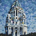 The Ashton Memorial  by Andy  Mercer
