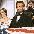 The Assassination Of Abraham Lincoln by John Keay