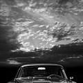 The Aston Db5 by Mark Rogan