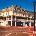 The Atlantic House Inn - York Beach, Maine by Library Of Congress