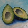 The Avocado  by Torrie Smiley