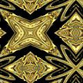 The Aztec Golden Treasures by Debra Lynch