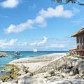 The Bahamas Islands by Debbie Ann Powell