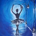 The Ballerina Dance by Nermine Hanna