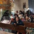 The Baptism by Joaquin Sorolla y Bastida