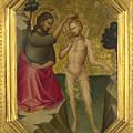 The Baptism Of Christ by PixBreak Art