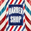 The Barber Shop by Dan Sproul
