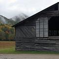 The Barn by Greg Straub