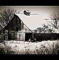The Barn by Kim Blaylock