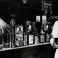 The Bartender Is Back - Prohibition Ends Dec 1933 by Daniel Hagerman