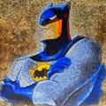 The Batman - Pa by Leonardo Digenio