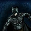 The Batman by Vinny John Usuriello