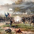 The Battle Of Antietam by War Is Hell Store