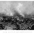 The Battle Of Gettysburg by War Is Hell Store