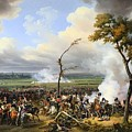 The Battle Of Hanau by MotionAge Designs