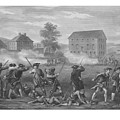 The Battle Of Lexington by War Is Hell Store