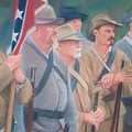 The Battle Of Wilson's Store by Diane Caudle
