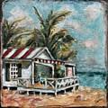 The Beach by Carrie Joy Byrnes