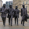 The Beatles by Tony Murtagh