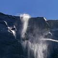 The Beautiful Bridalveil Falls Of Yosemite by Chon Kit Leong