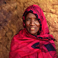 The Beautiful Granny by Morris Keyonzo
