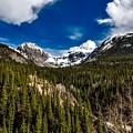 The Beautiful San Juan Mountains by Mountain Dreams