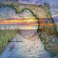 The Beautiful Sunshine State by Debra and Dave Vanderlaan