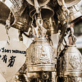 The Believe In Bells by Nomadic Ninja Negativs