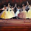 The Berkshire Ballet by Valerie Bassett